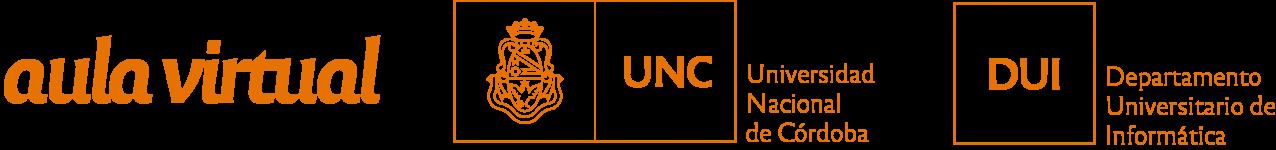Departamento de Informática UNC